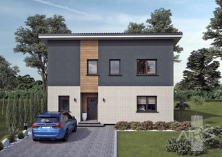 House project Paulius