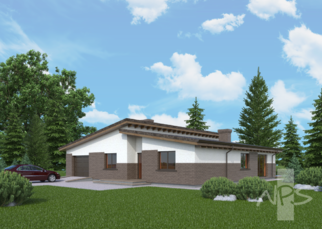House project Martynas
