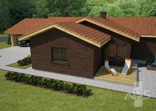 House project Lidi