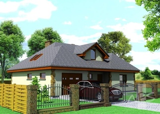 House project Lidija