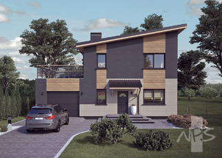 House project Mantas