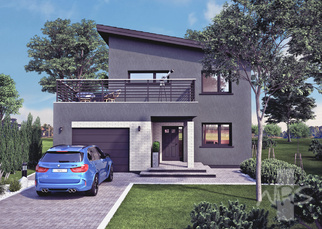 House Project Karlas