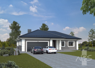 House Project Germantas