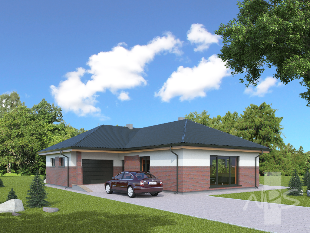 House Project Andrius